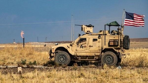 Лавров: Американският грабеж и заиграването с кюрдите в Сирия може да завърши зле