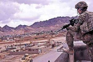 Германия и Италия изтеглиха военните си от Афганистан