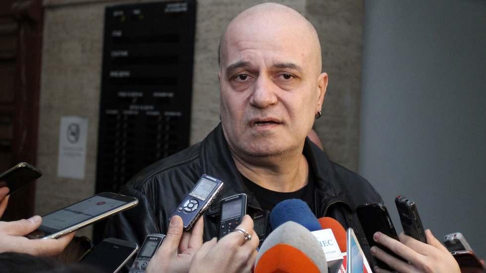 Слави Трифонов няма да се кандидатира за депутат