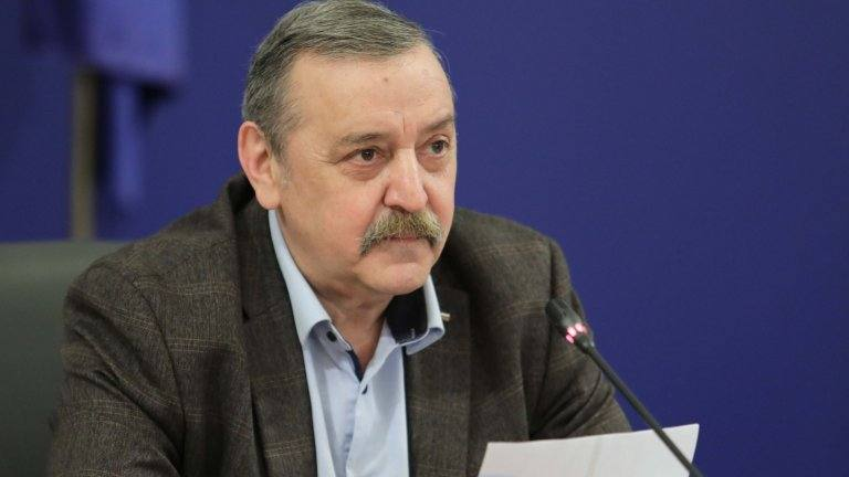 Трети ден протести в подкрепа на проф. Тодор Кантарджиев