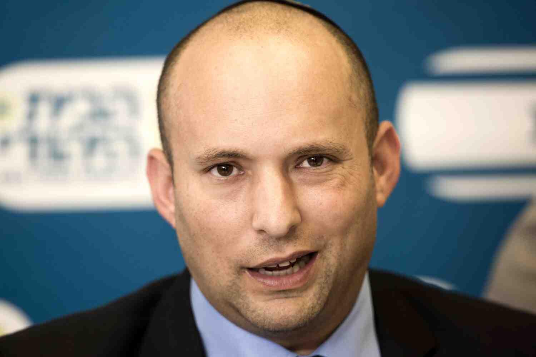 Десен националист положи клетва като премиер на Израел
