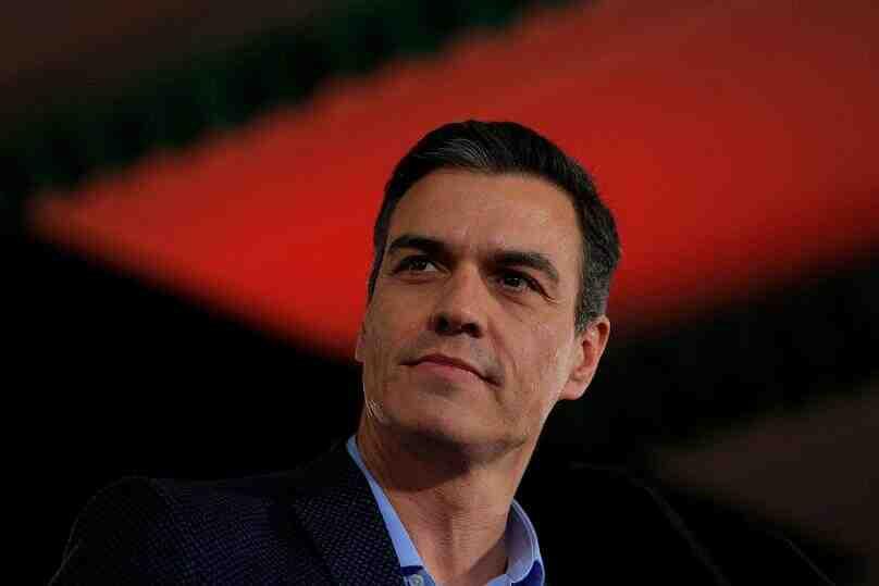 Премиерът Санчес в Барселона, Каталуния отказва среща