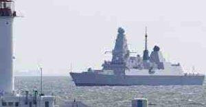 В Крим призоваха Великобритания да бъде внесена в списъка на недружелюбните страни