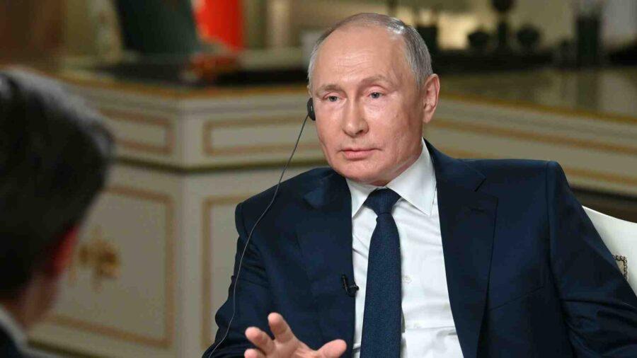 СМИ: Когато вратите на преговорите се затворят, Путин става различен