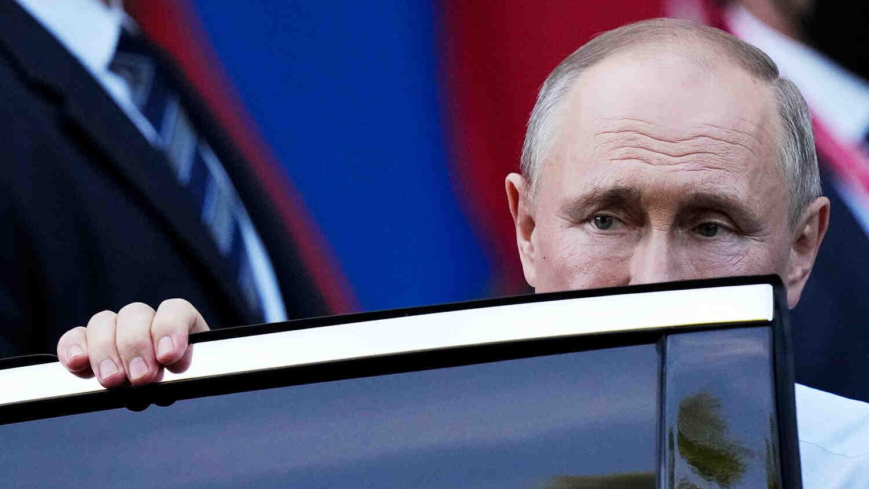 Путин сподели впечатленията си от срещата на върха с Байдън