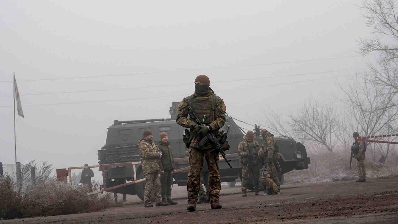 Зеленски: Украйна планира да създаде най-мощната армия в Европа