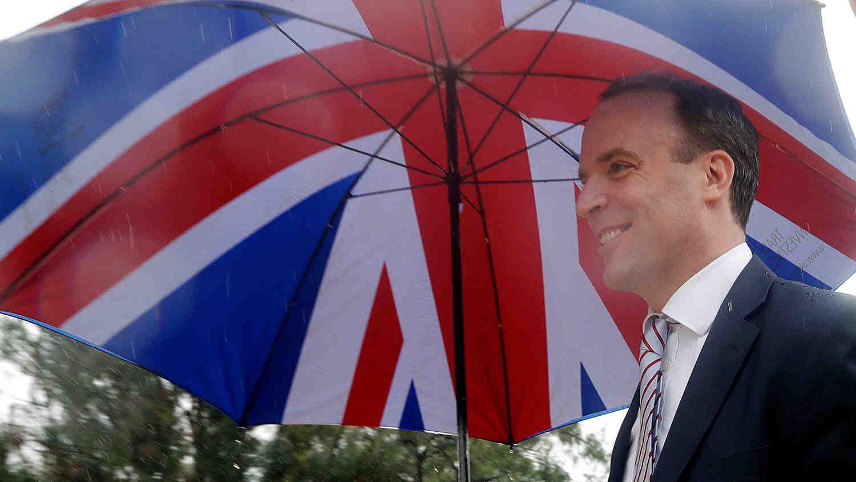 Великобритания обяви готовността си да реагира остро на враждебните действия на Русия