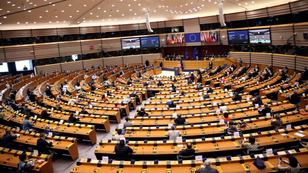 """Европейският парламент настоява за разследване """"ролята на Русия"""" в инцидента с Ryanair"""