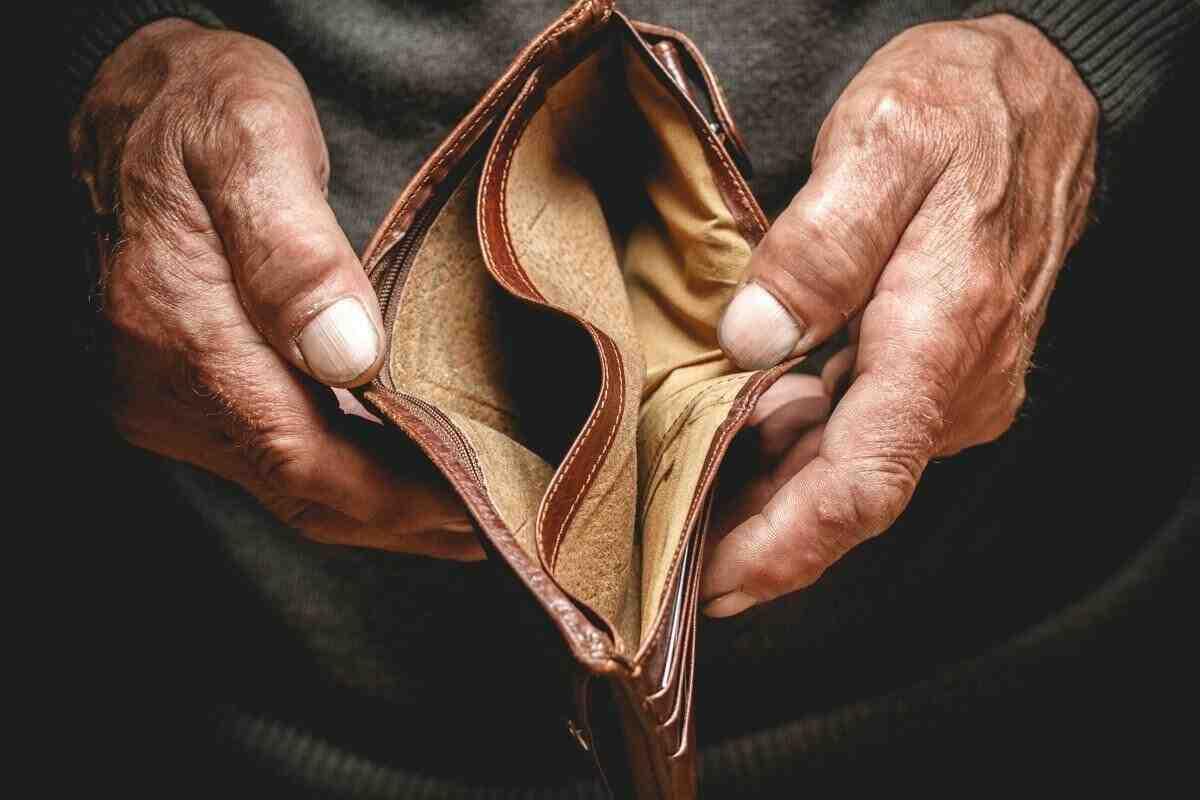 1 660 000 души в България са бедни
