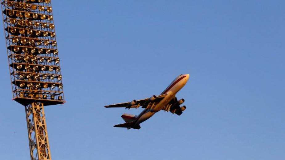 Състоянието на гражданския авиосектор у нас е критично