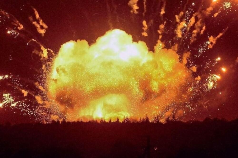За взривовете в Чехия, лъжлите обвинения срещу Русия и ролята на България (и видео)