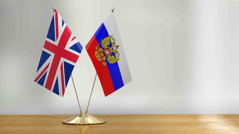 Крим: Великобритания трябва да бъде включено в списъка на неприятелските за Русия страни