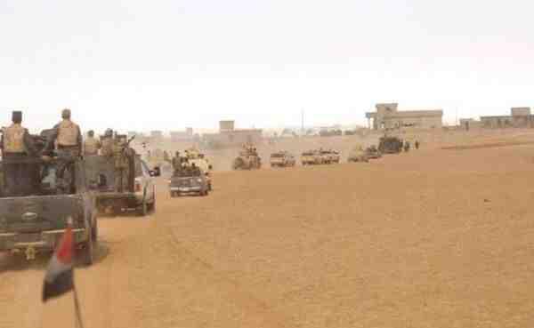 Легендарен сирийски генерал започна мащабна операция срещу ИДИЛ с помощта на ВКС на Русия