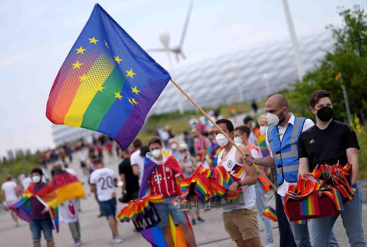 ЕС в единен фронт срещу Унгария за анти-ЛГБТ закона