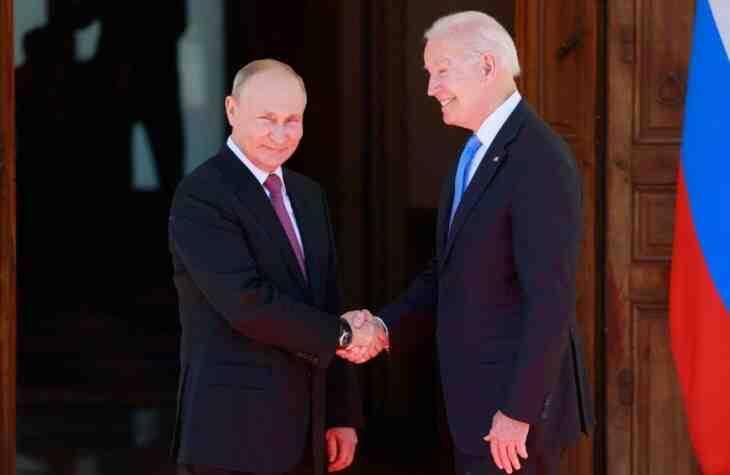 The Spectator: Америка трябва да признае, че Русия е права