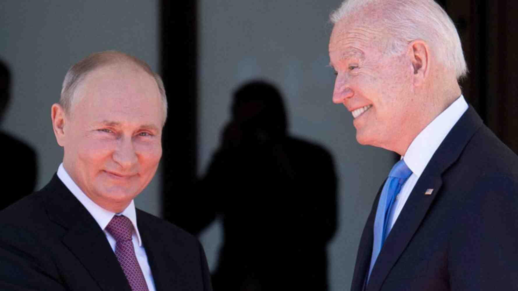 The Spectator: Байдън и Путин оставиха Великобритания зад борда