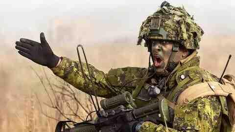 Седем учения за половин година: Украйна окончателно се превърна във военен полигон на НАТО