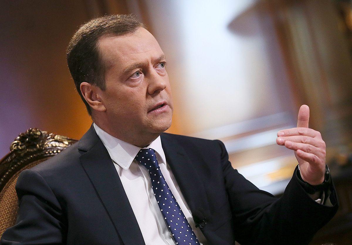 Медведев: Отношенията между Русия и САЩ са по-лоши, отколкото по време на кубинската ракетна криза