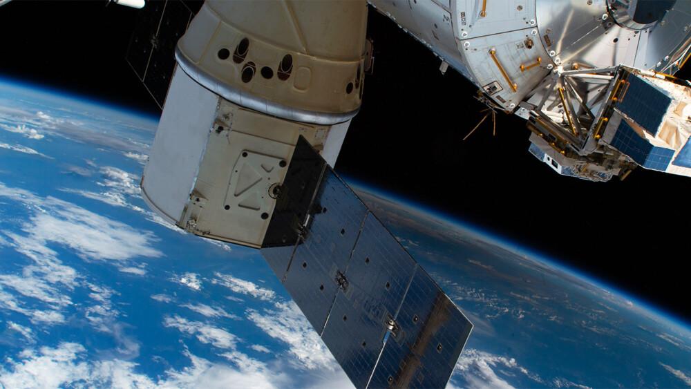 Космонавтите на МКС записаха поздравление за Деня на Русия