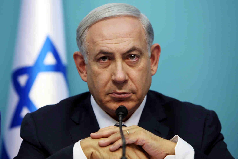 Die Zeit/Бенямин Нетаняху: Умората премина в гняв