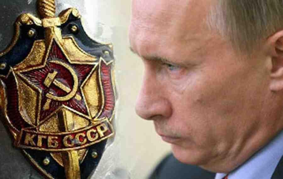 Le Temps: Рецептата на Путин - обезсърчаване, очарование и убеждаване