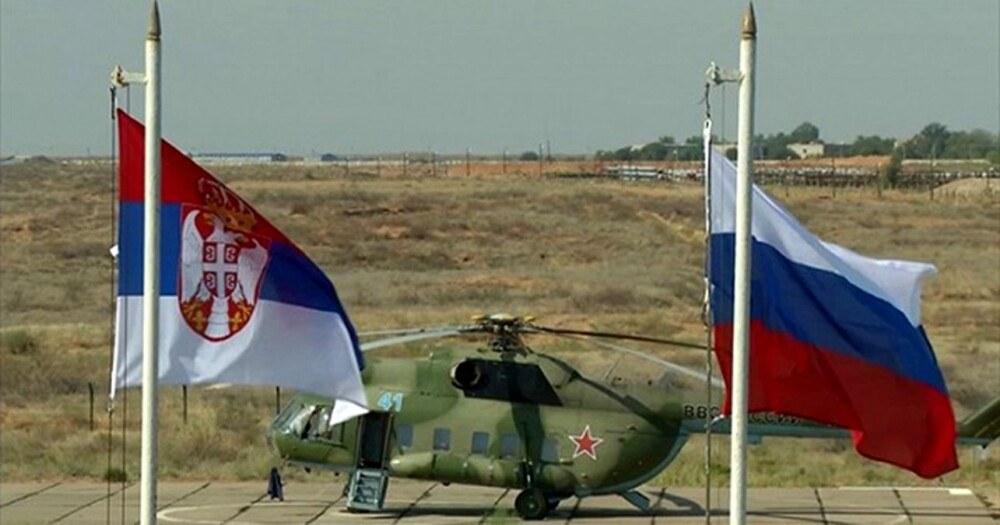 Най-добрият и верен приятел на Сърбия е Русия