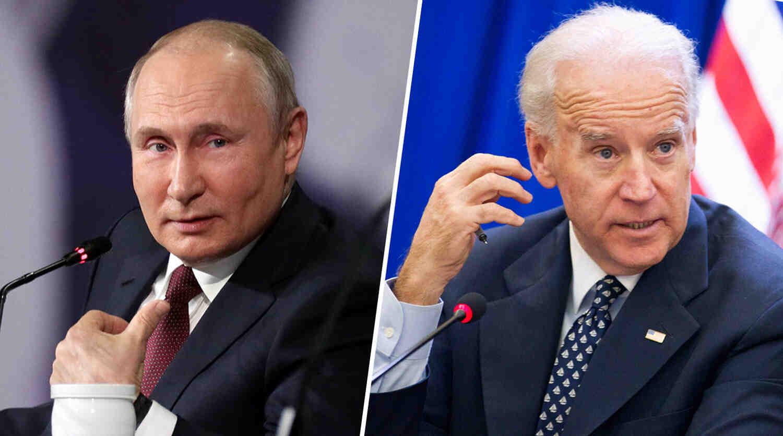 """Украински СМИ: Срещата между Путин и Байдън може да се превърне в """"кошмар"""" за Украйна"""