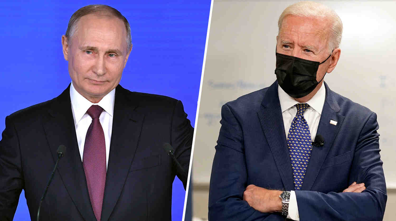 Путин отлетя за Швейцария за срещата на върха с Байдън