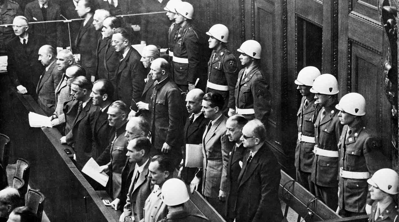 Държавната дума на Русия забрани публичното показване на изображения на нацисти