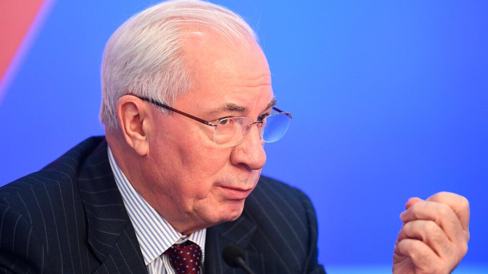 Екс-премиер на Украйна: Русия ще ни победи за два дена!