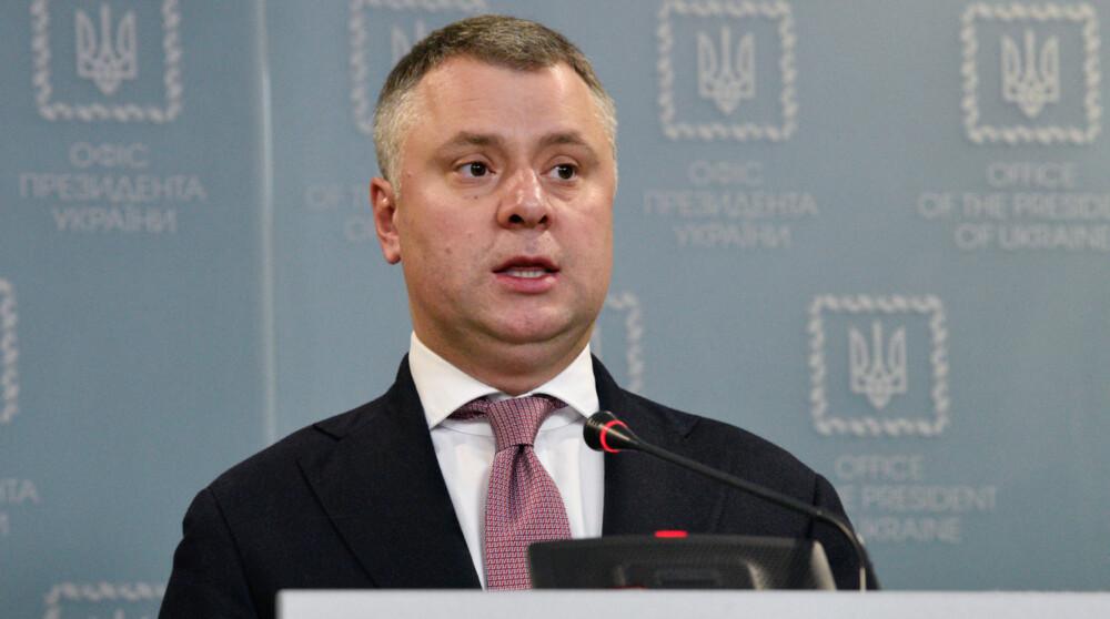 """Украйна видя риск от пълномащабна война заради """"Северен поток 2"""""""
