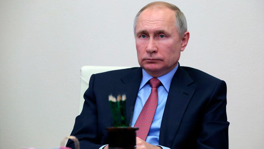 """Путин нарече данните за намерението на Русия да продаде спътникова система на Иран """"глупости"""""""