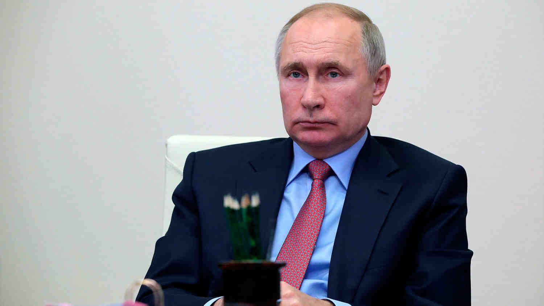Путин назова удължаването на СТАРТ-3 проява на професионализма на Байдън