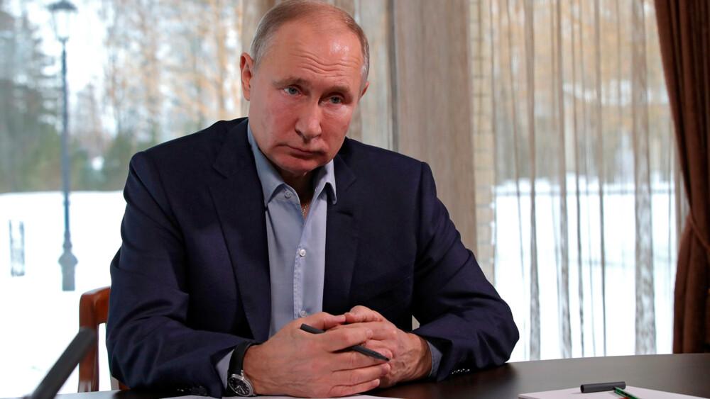 Путин сподели за съдбата на съпричастните към гръмките случаи на гибел на руснаци