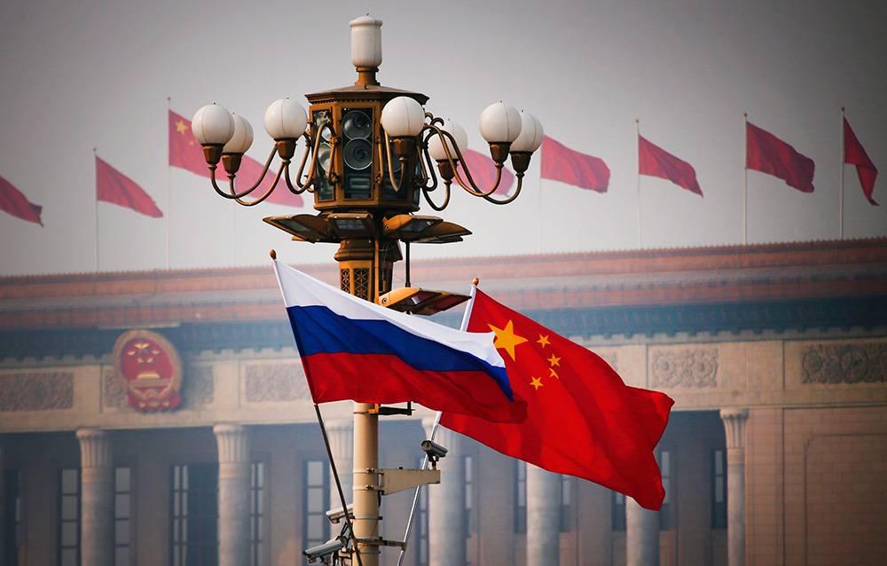 НАТО изрази загриженост от засиленото сътрудничество между Русия и Китай