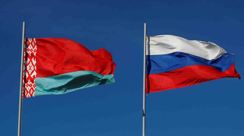 """В Беларус изпробваха руския дрон, изработен на базата на """"Белаз"""""""