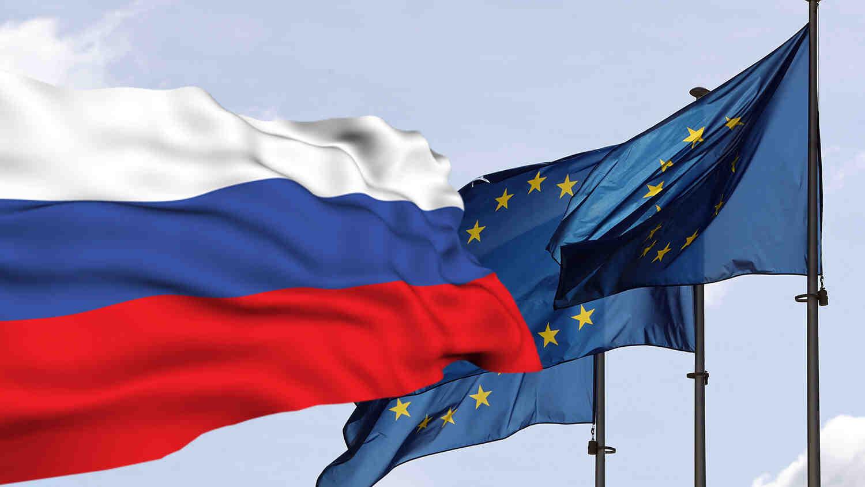 ЕС сподели за принципите на новата стратегия по отношение на Русия