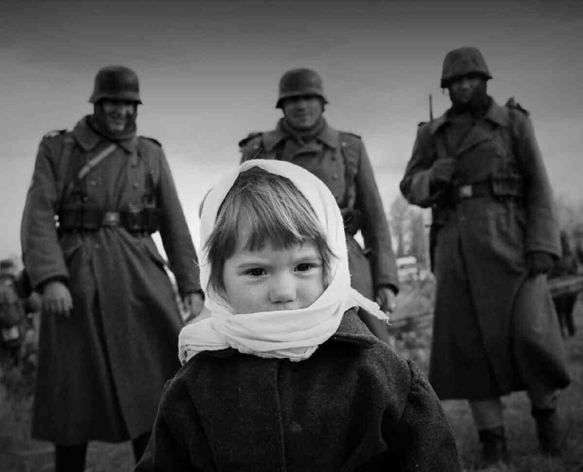 Щайнмайер: Време е да признаем, че нашите бащи и дядовци са били варвари и престъпници