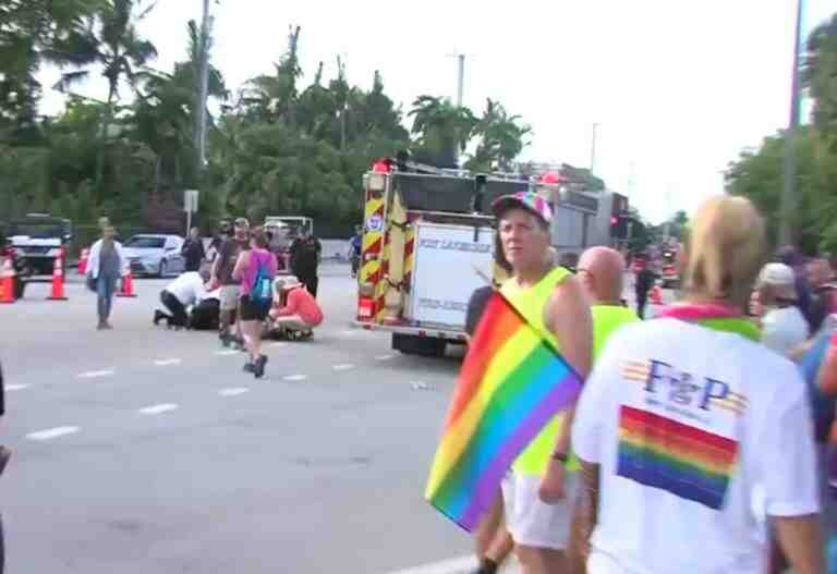 Във Флорида нападнаха участници в гей-прайда, един убит