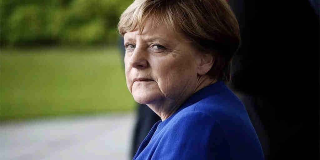 Ден на позора: Меркел нарече 22 юни 1941 г. повод за срам