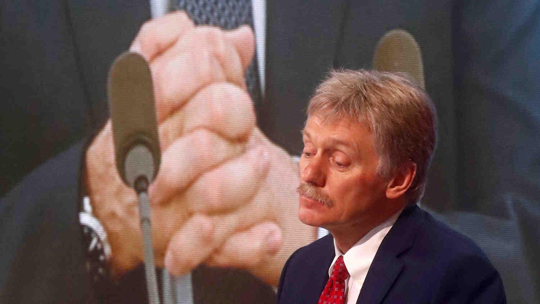 Кремъл оцени инцидента с британския миноносец в Черно море
