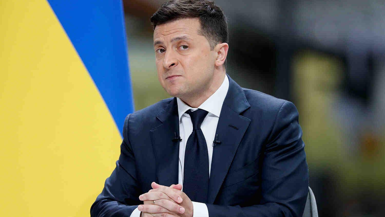 Зеленски оцени позицията на НАТО относно присъединяването на Украйна към алианса
