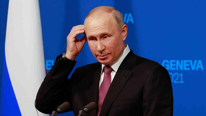 Кремъл поясни защо статия на Путин е публикувана в германски вестник