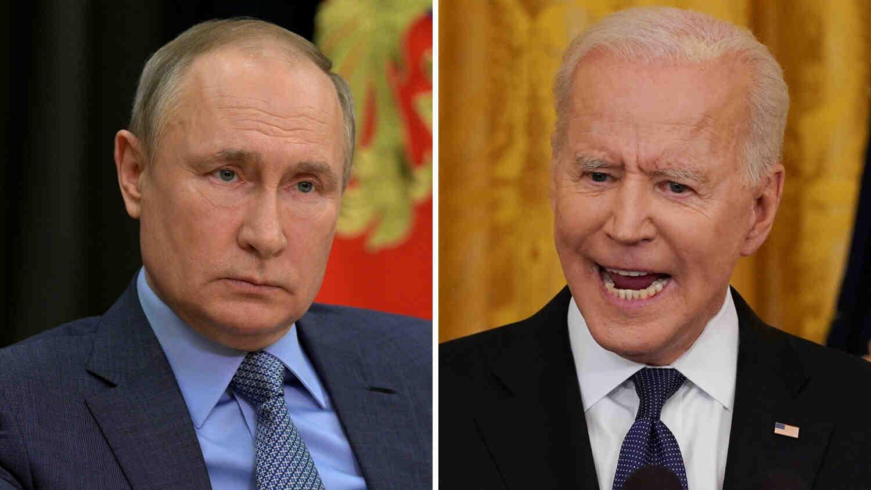 """NBC: САЩ ще подадат """"твърд сигнал"""" на срещата в Женева"""