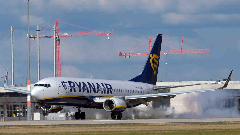 Главата на Ryanair сподели какво е принудило пилота да приземи самолета в Минск