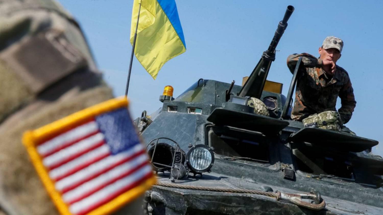 НАТО отбеляза ниското ниво на готовност на украинските военни