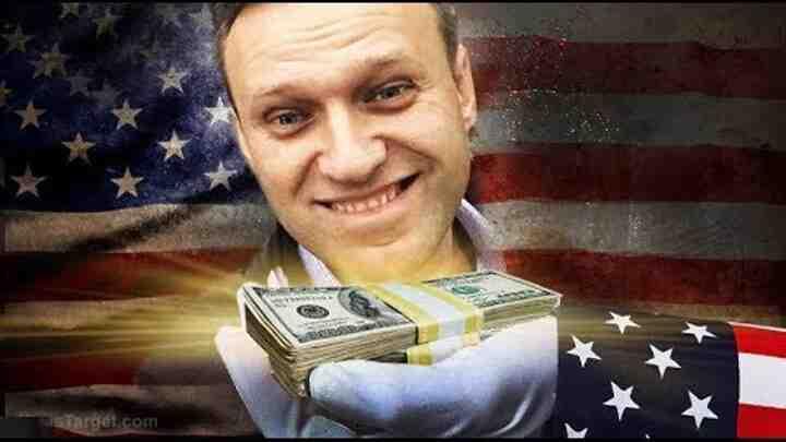 Нови санкции на САЩ срещу Русия заради Навални