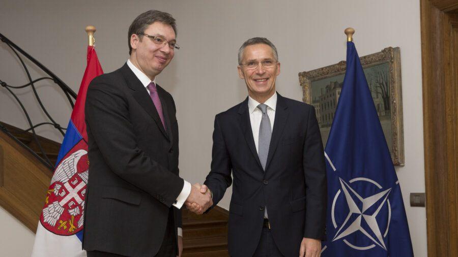 Пушков за ученията НАТО-Сърбия: Срещу кого са насочени?