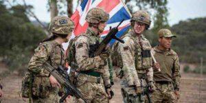 Telegraph:Британските специални сили могат да останат в Афганистан след изтегляне на войските
