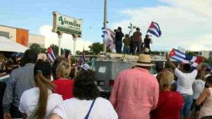 САЩ искат да нанесат удар по Куба с цел сваляне на правителството